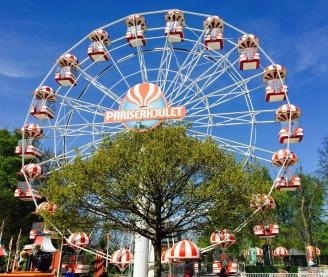 Pariserhjulet